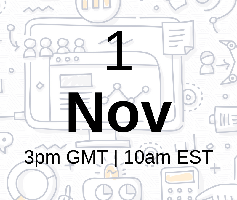 Webinar – How to Nurture your Audience and Convert from Lead to Customer