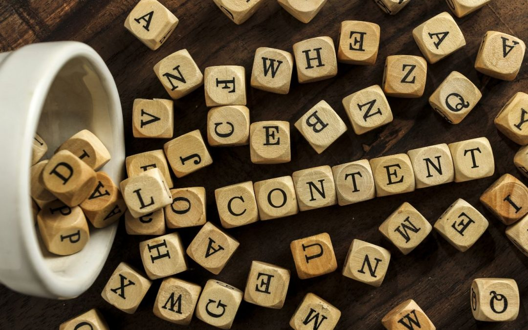 What kind of content should I be producing? A quick guide on content marketing