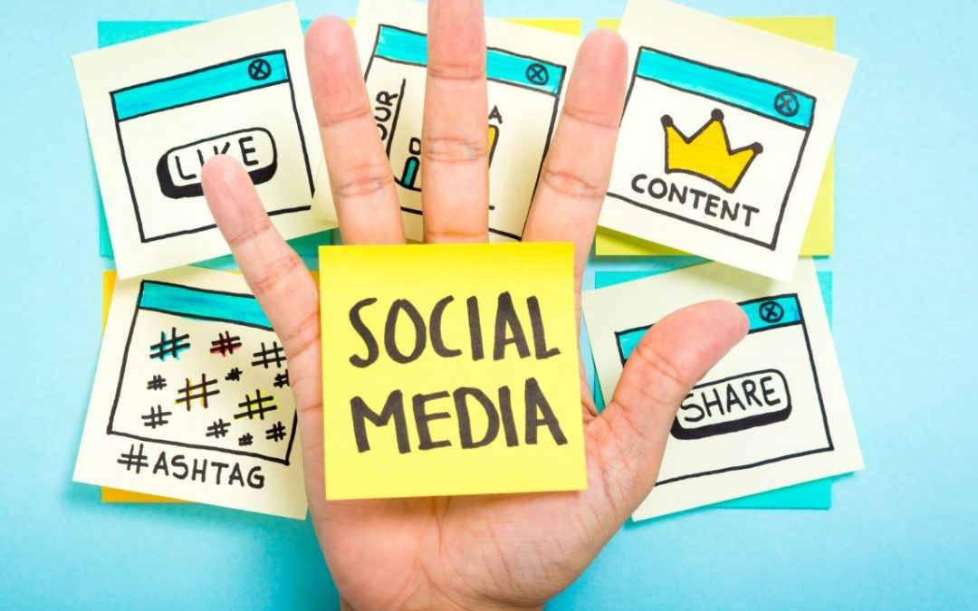 20 social post ideas for you to create time and time again