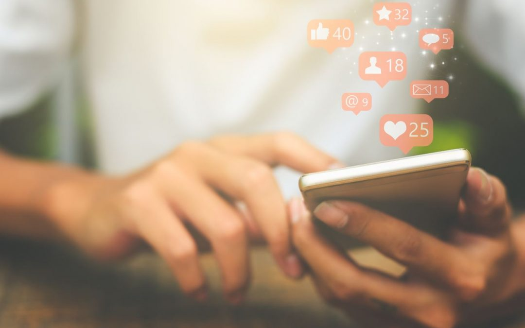 Top tips on how to get more engagement on social media