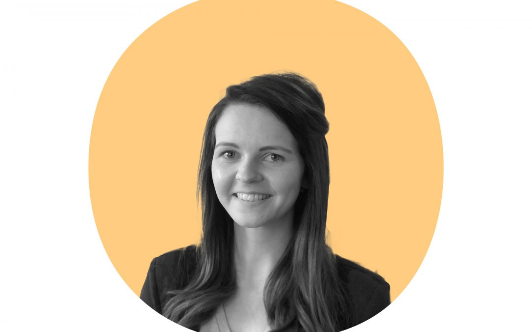 Meet the Team Monday: Head of Product Management