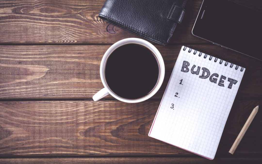 How much should you be spending on your digital marketing budget?