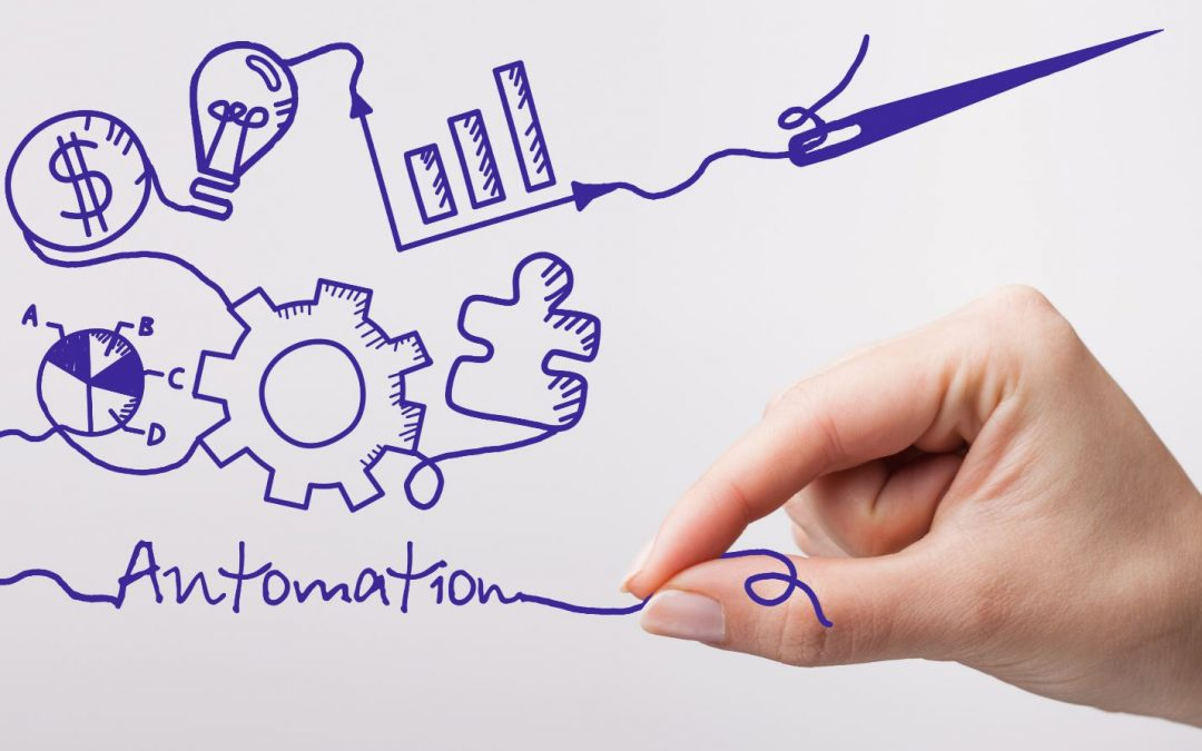 Why you should consider using marketing automation
