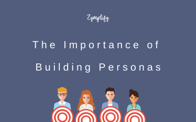 The Importance of Building Personas – Listen Now