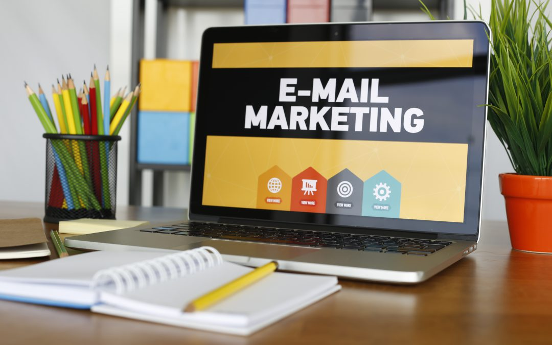 Email marketing: Are you taking it seriously?