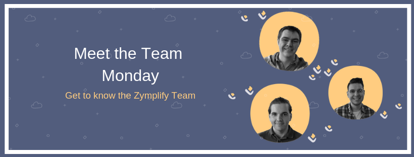 Meet the Team Monday: The Development Team