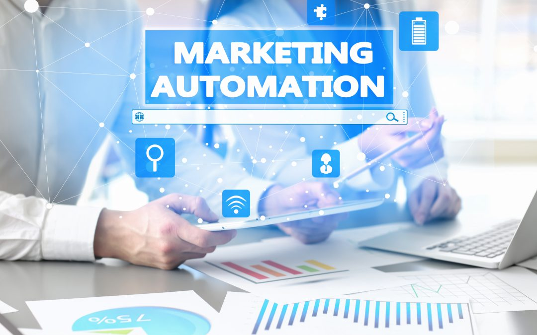 The State of Marketing Automation in 2019